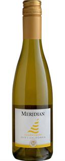 Meridian Chardonnay 2015 750ml - Case of 12